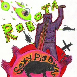 Robota artwork